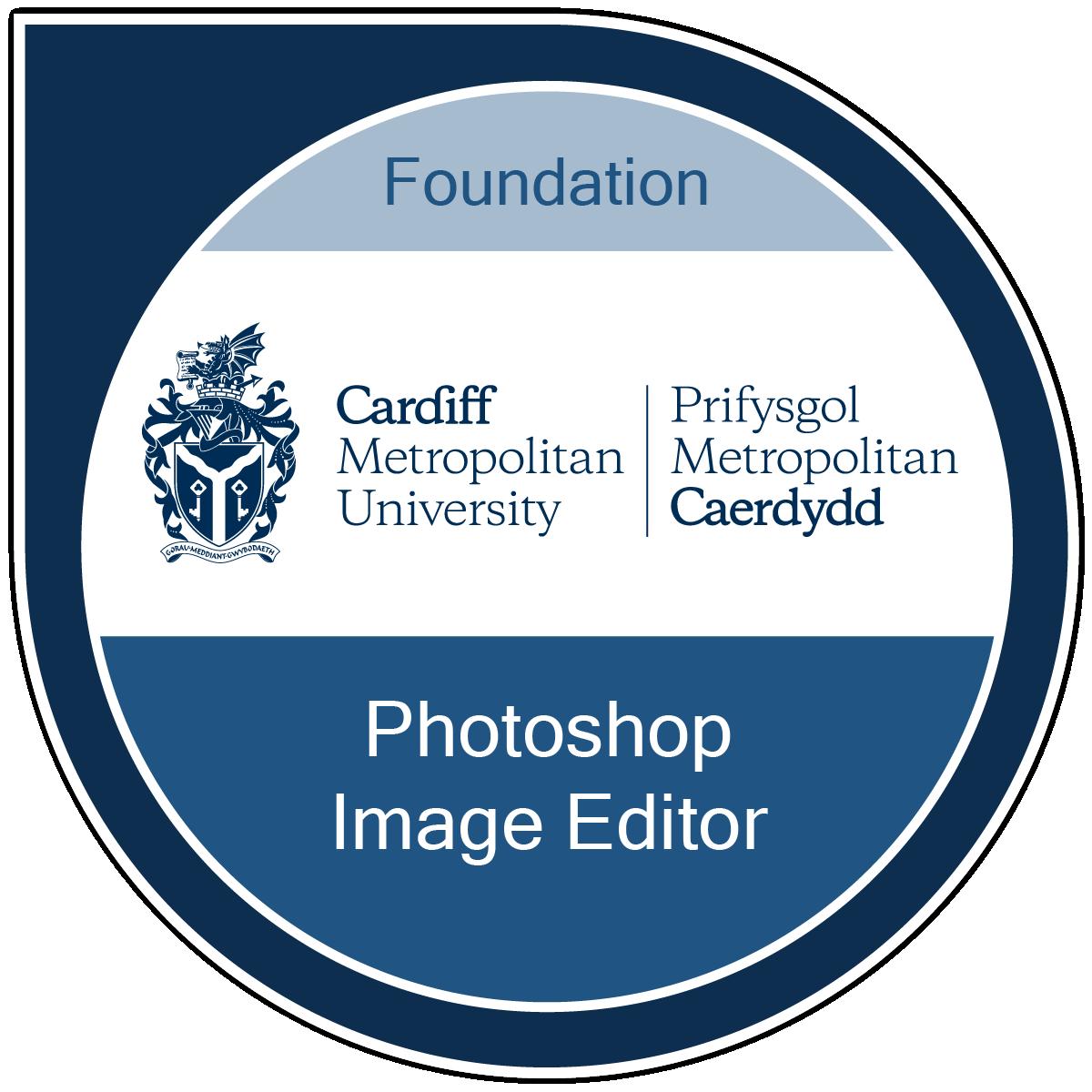 Photoshop Foundation digital